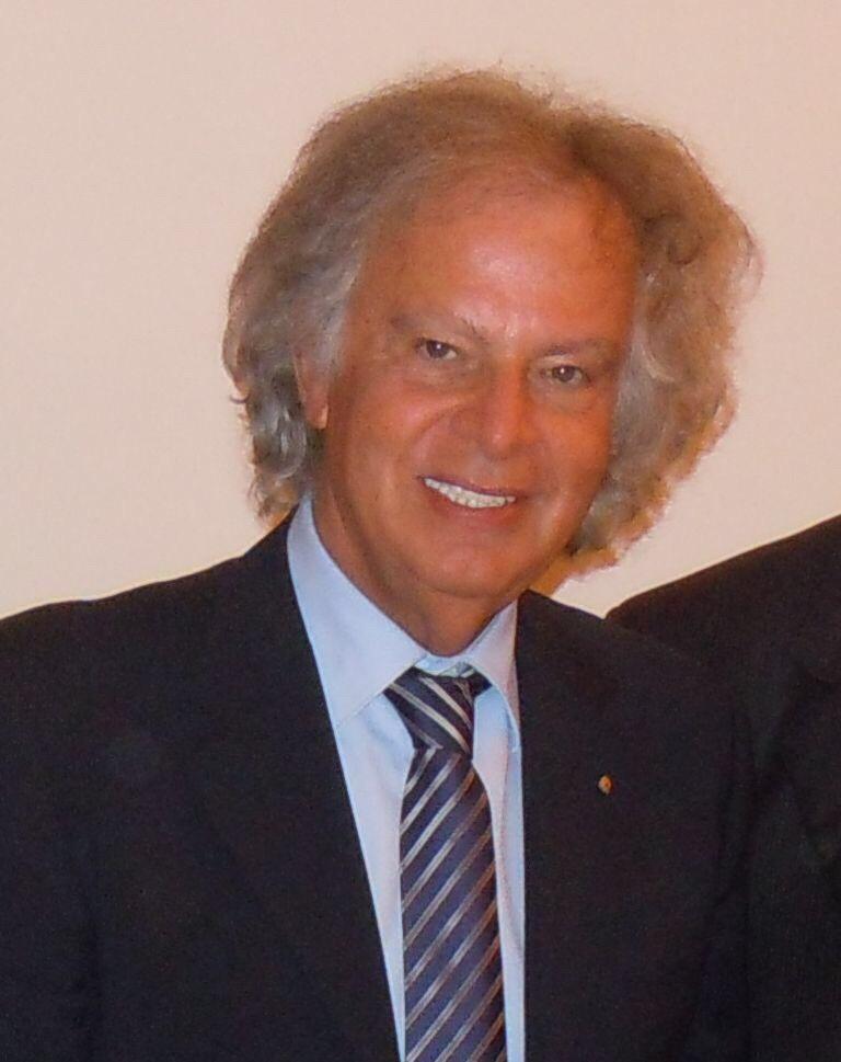 Dott. Antonio Laurenzano | Giornalista