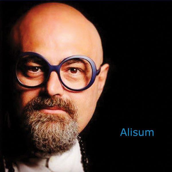 Alisum di Mario Sparacia