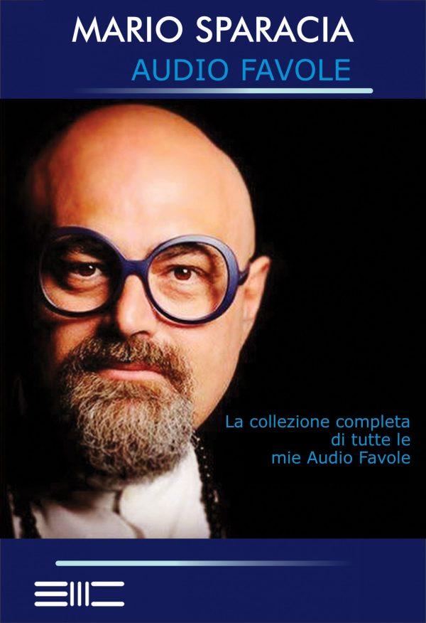 Collezione completa Audio Favole-di-Mario-Sparacia