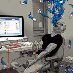 Come i Social Media riprogrammano il tuo cervello
